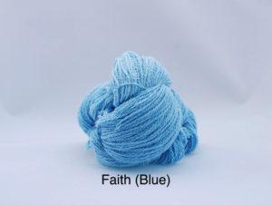 05FaithBlue
